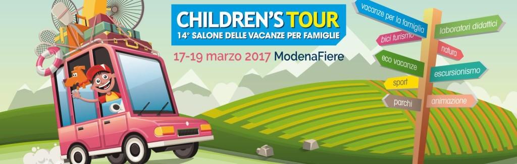 childrens tour